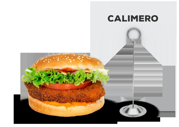 Calimero | Lehmeier's Imbiss