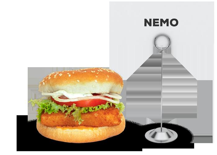 Nemo | Lehmeier's Imbiss