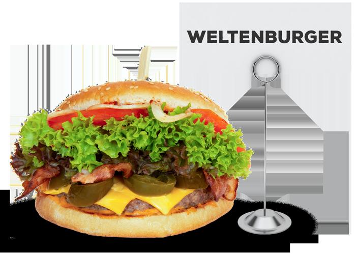 Weltenburger | Lehmeier's Imbiss
