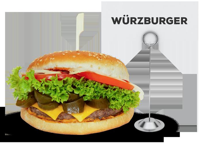 Wuerzburger | Lehmeier's Imbiss